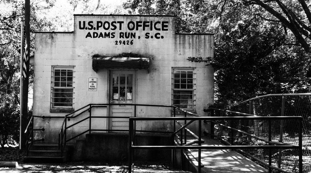 The Post Office - click to enlarge