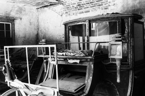 A Carriage House