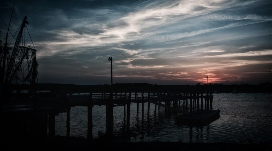 Last Light, Charleston
