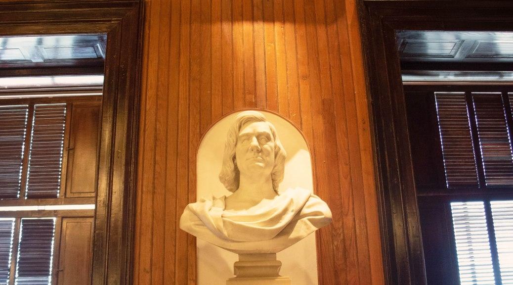 James Petigru (May 10, 1789 – March 9, 1863)
