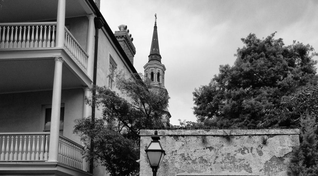 Around Town, Charleston