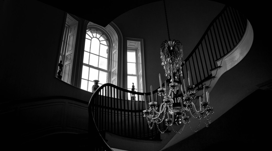 Grand House, Ambient Light
