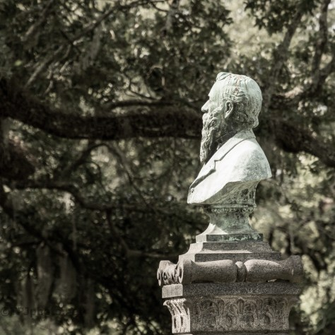 Bethany Cemetery, Charleston
