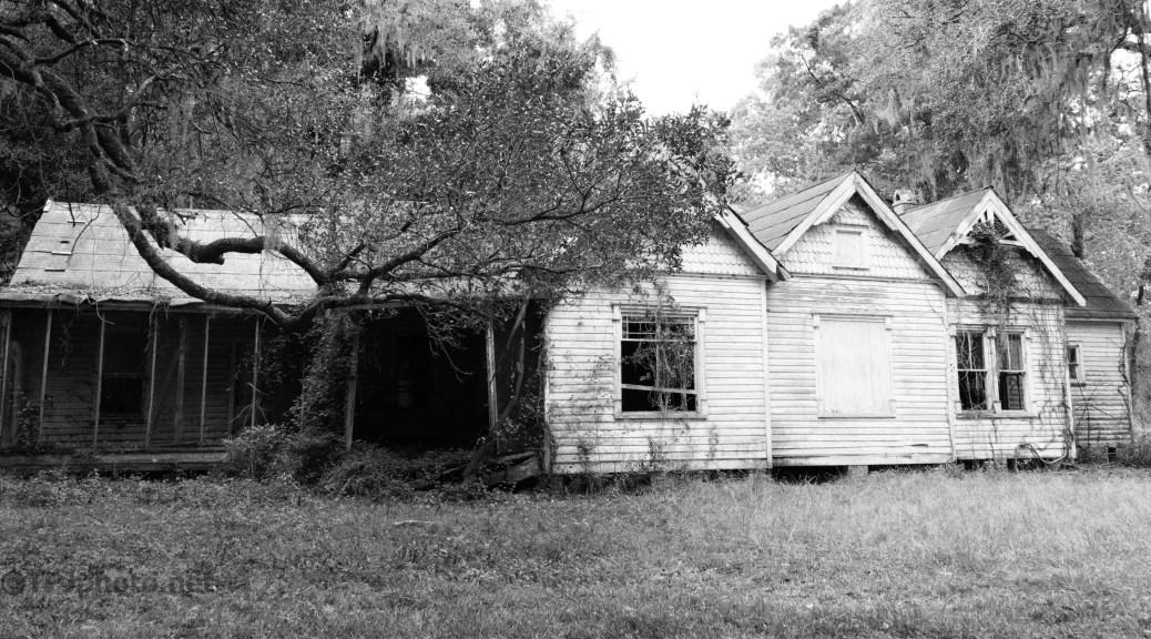 Stop At The Boynton House