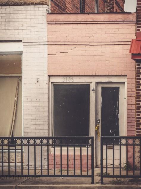 Main Street, Broken