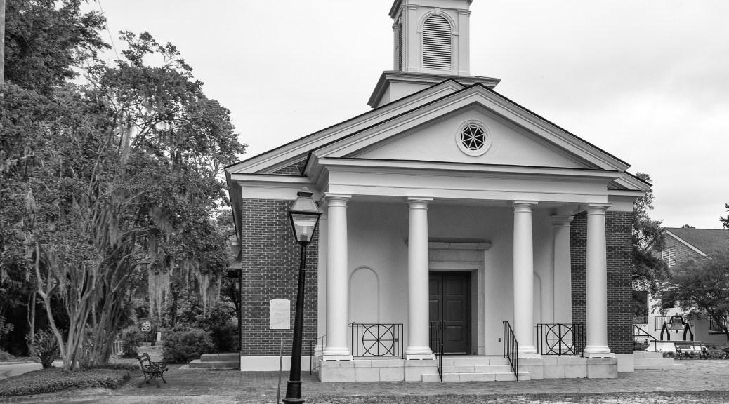 Bethel Presbyterian 1821 (200 years)