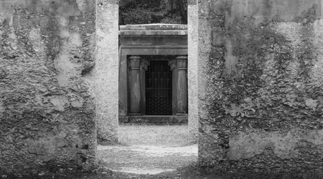 Chapel Graveyard 1740