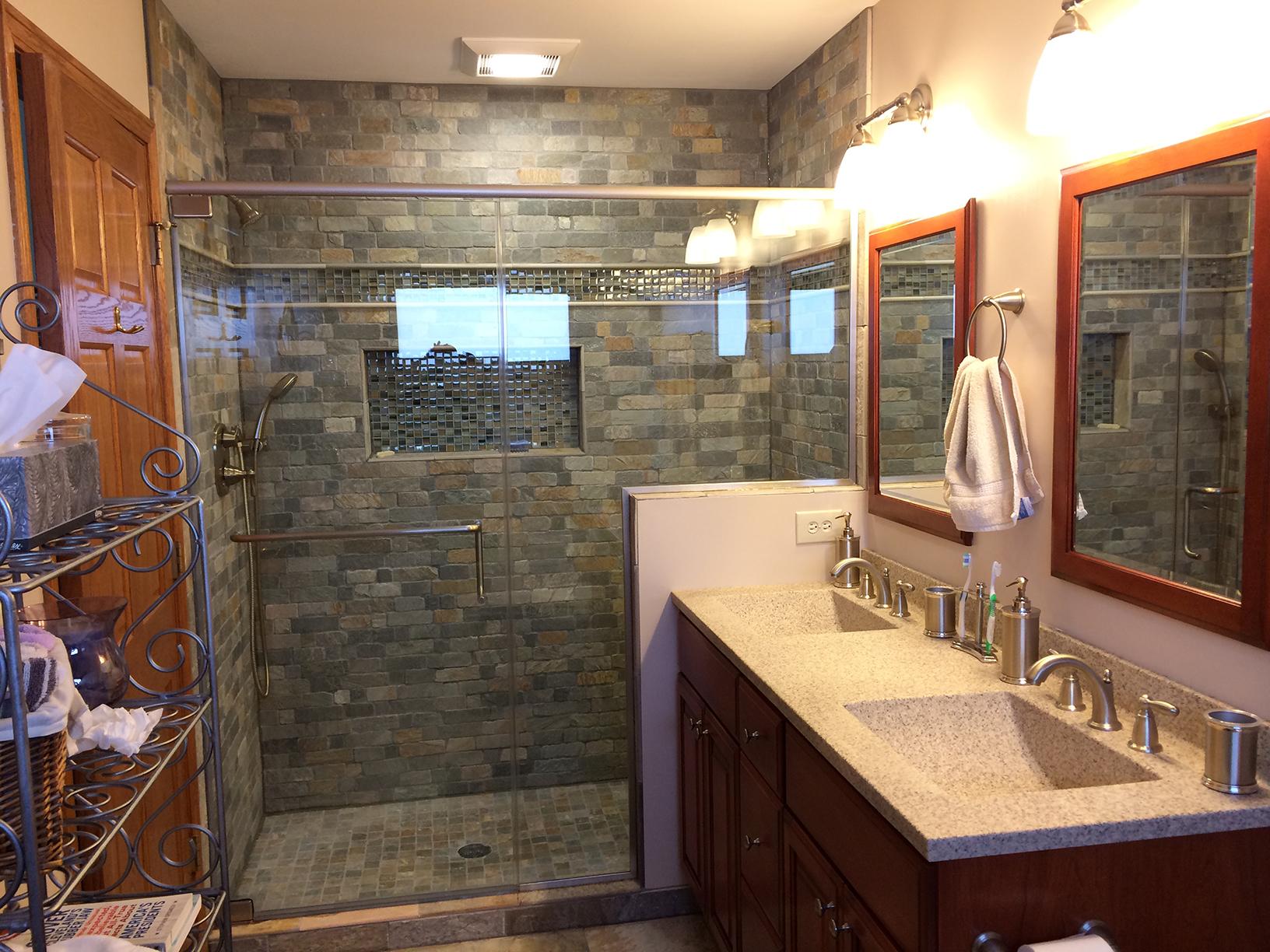 Woodstone Kitchen And Bath