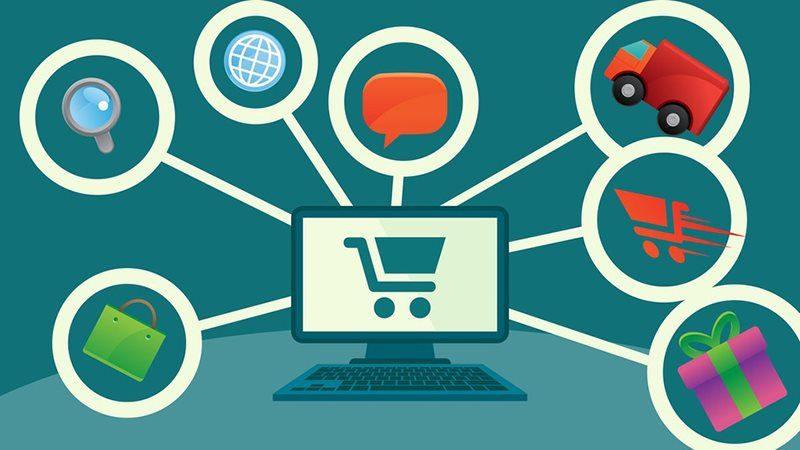 Lộ trình quản lý thuế giao dịch thương mại điện tử