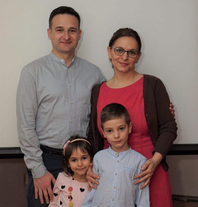 Mihai & Ema