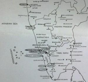 INDIA MAP 002