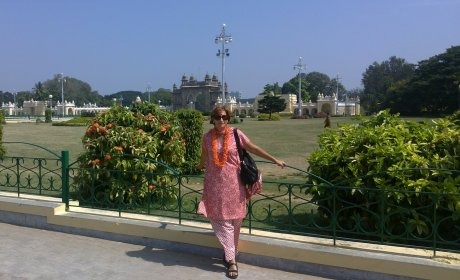 Udayagiri and Mysore 082