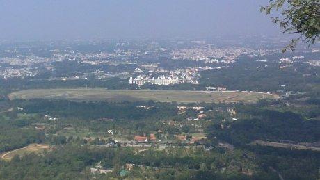 Udayagiri and Mysore 085
