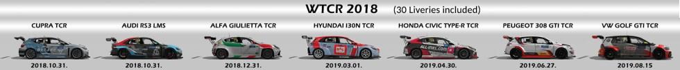 WTCR_PROGRESS_2018