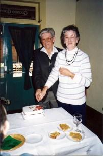 Edward & Lola Preston nee: Allsopp