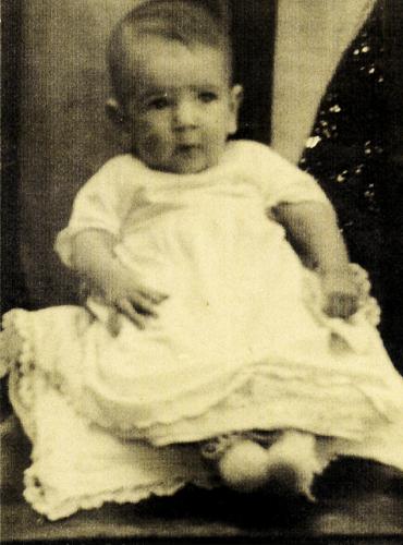 Lola Gwen Allsopp