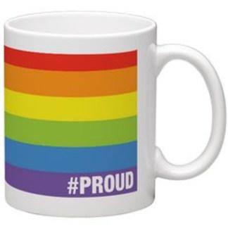 #Proud Mugs