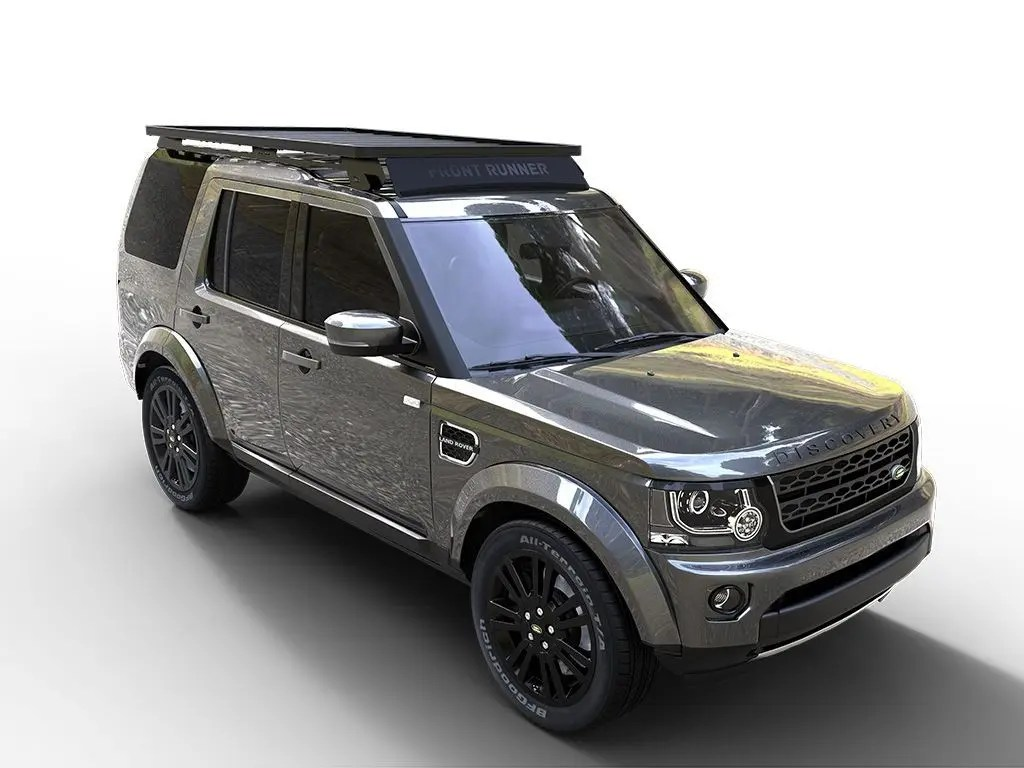 front runner wind fairing for land rover discovery lr3 lr4