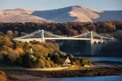 north wales gettyimages 125986107