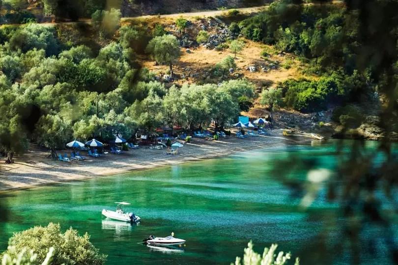Pelion Greece Cn Traveller