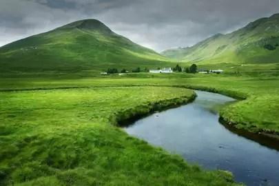 Luxury travel guide Scottish Highlands, Scotland | CN ...