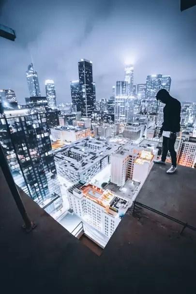 Top 10 Rooftop Bars London
