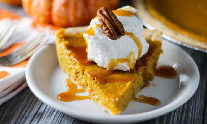 autumn pie photo