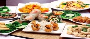 vietnam yemegi