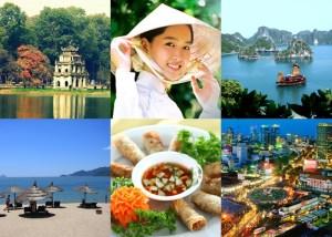 vietnam'a hosgeldiniz