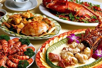Vietnam Yemeği