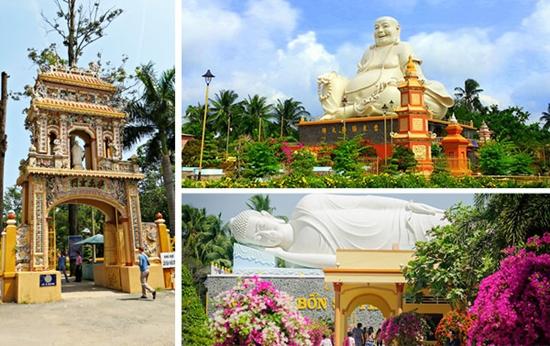Vınh Trang tapınağı