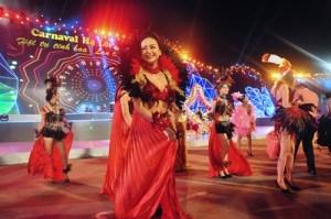 Ha Long - Quang Ninh 2016 Turizm Haftasi - 2