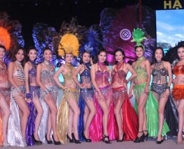 Ha Long - Quang Ninh 2016 Turizm Haftasi - 4
