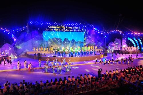 Ha Long - Quang Ninh 2016 Turizm Haftasi - 5