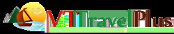 VT Travel Plus Logo