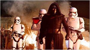 Star Wars: Güç Uyanıyor Fragmanları Tek Videoda!