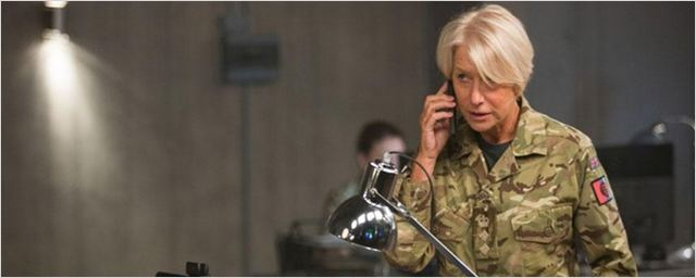 Eye In The Sky'dan Yeni Fragman!