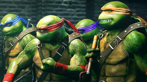 """Ninja Turtles"""" Animasyon Filmi İçin Çalışmalar Başladı - Haberler -  Beyazperde.com"""