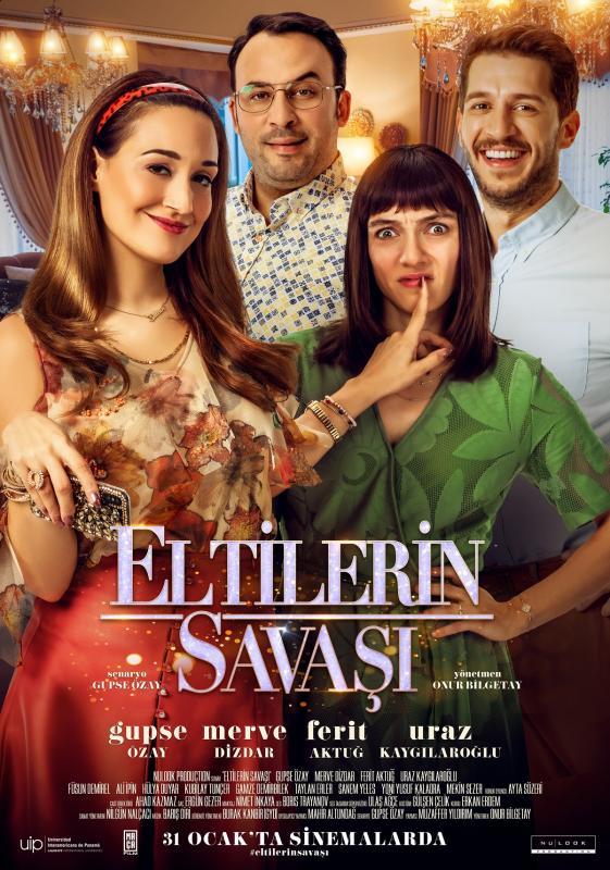 Koğuştaki mucize full izle, 7. Eltilerin Savaşı - film 2019 - Beyazperde.com