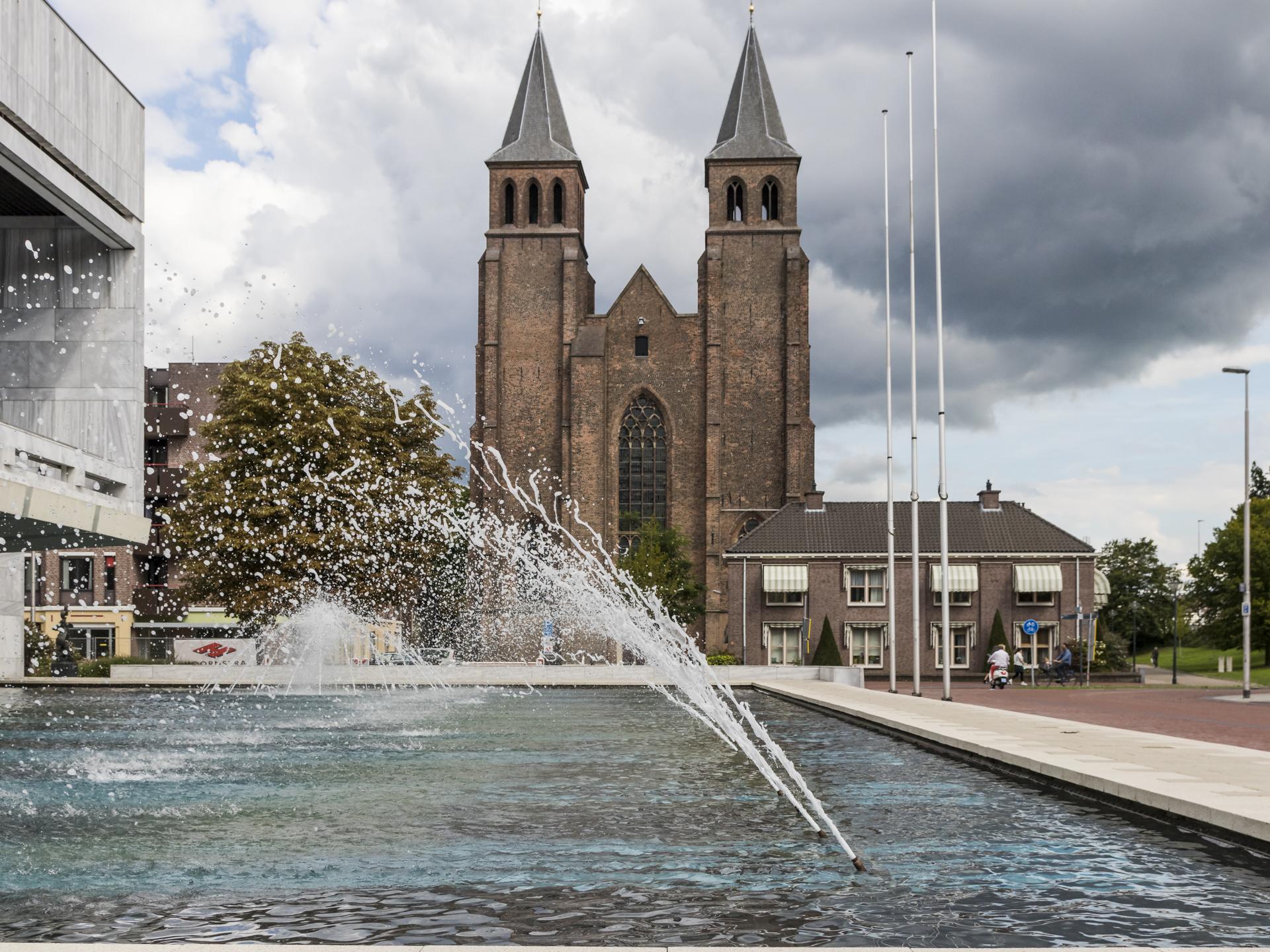 Arnheim Eusebiuskirk Tagesausflug Städtetrip Europa Holland Niederlande Tipps
