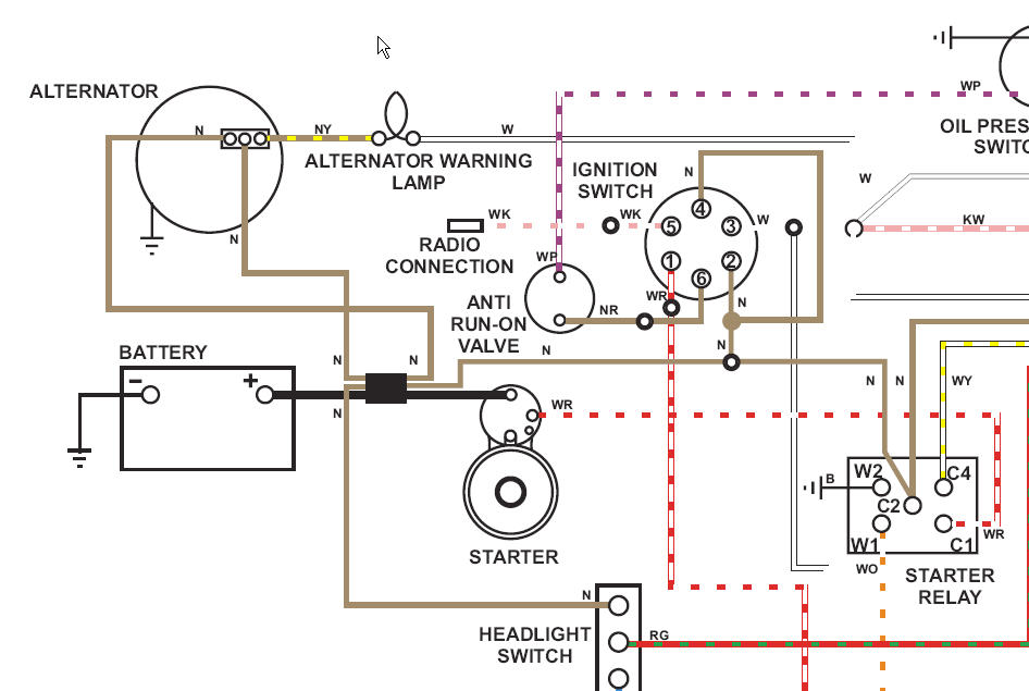 Tr6 Wiring Diagram together with 1974 Triumph Tr6 Wiring Diagram as well 1967 Triumph Tr6r Wiring Diagram moreover Kawasaki 250 Tr 2015 together with 1968 Plymouth Barracuda Ac And Heating Wiring Diagram. on tr250 wiring diagram