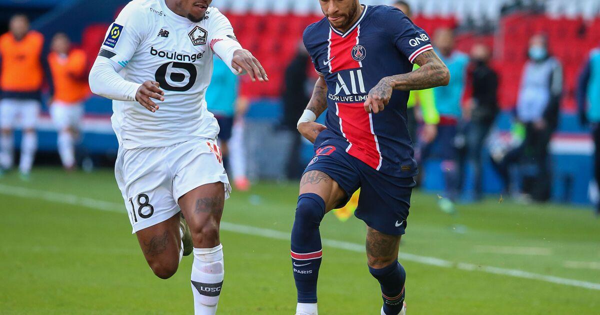 Amazon va diffuser la Ligue 1 aux côtés de Canal+