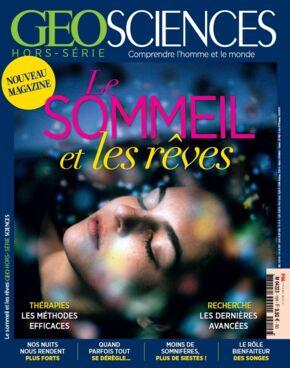 Geo Sciences Hors Série
