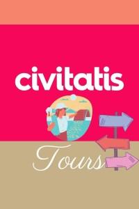 Tours, Civitatis