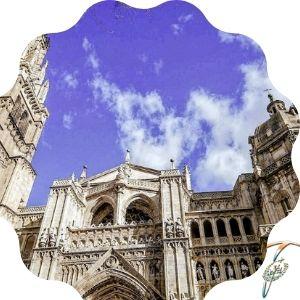Toledo lugares que visitar
