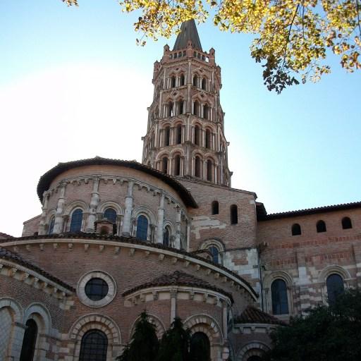 basílica san sernín