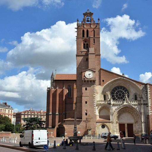 Catedral de Saint-Étienne