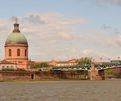Imperdible Toulouse
