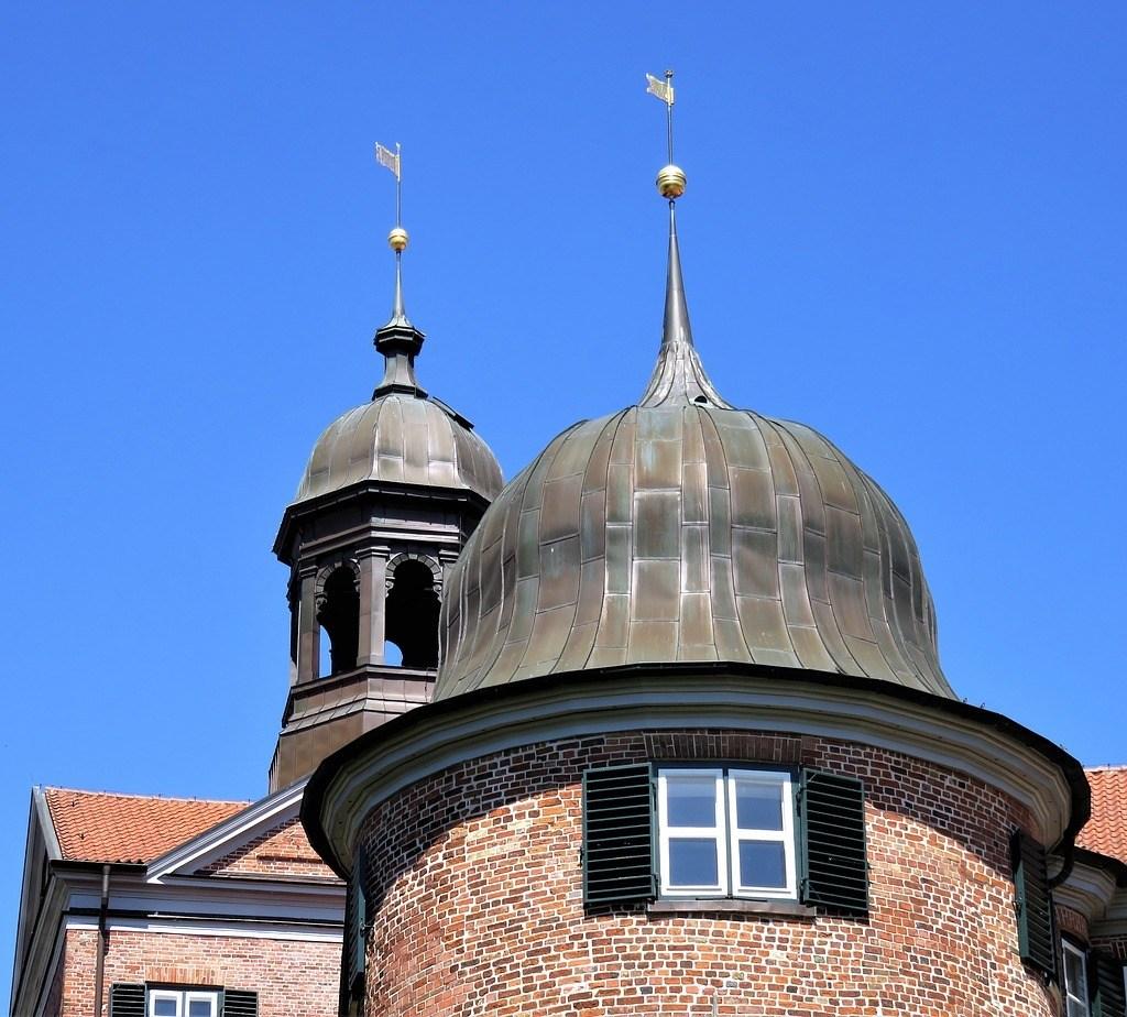 Castillo Schlossturm