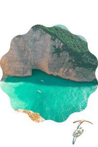 living in Greece